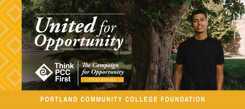 United for Opportunity