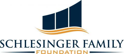 Schlesinger Family Foundation logo