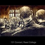 Concert, Reed College