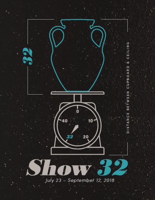 show 32 flyer
