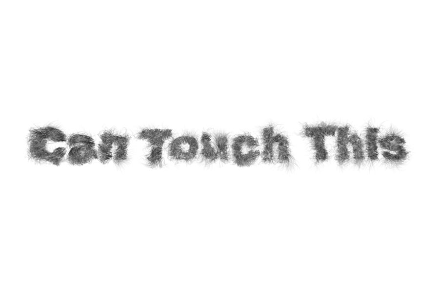 Can Touch This