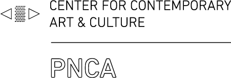 logo for CCAC at PNCA