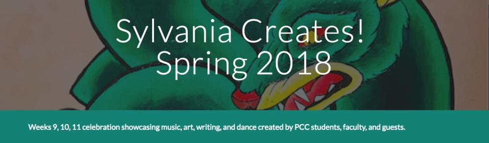 Sylvania Creates