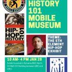 Mobile Museum