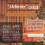 Alchemy 2021 Launch Party