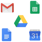 Google Apps products