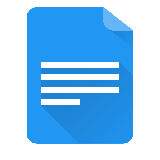 Google Docs Instructional Support At PCC - Google docs google docs