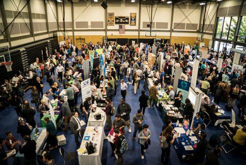 Cascade Job Fair
