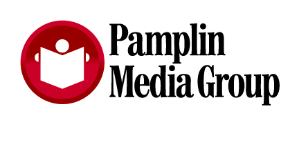 Logo for Pamplin Media Group
