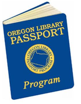 Oregon Library Passport Program