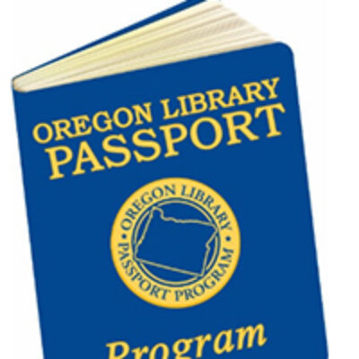 Oregon Library Passport Program