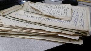 PCC Archives