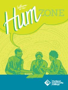 Library Hum Zone