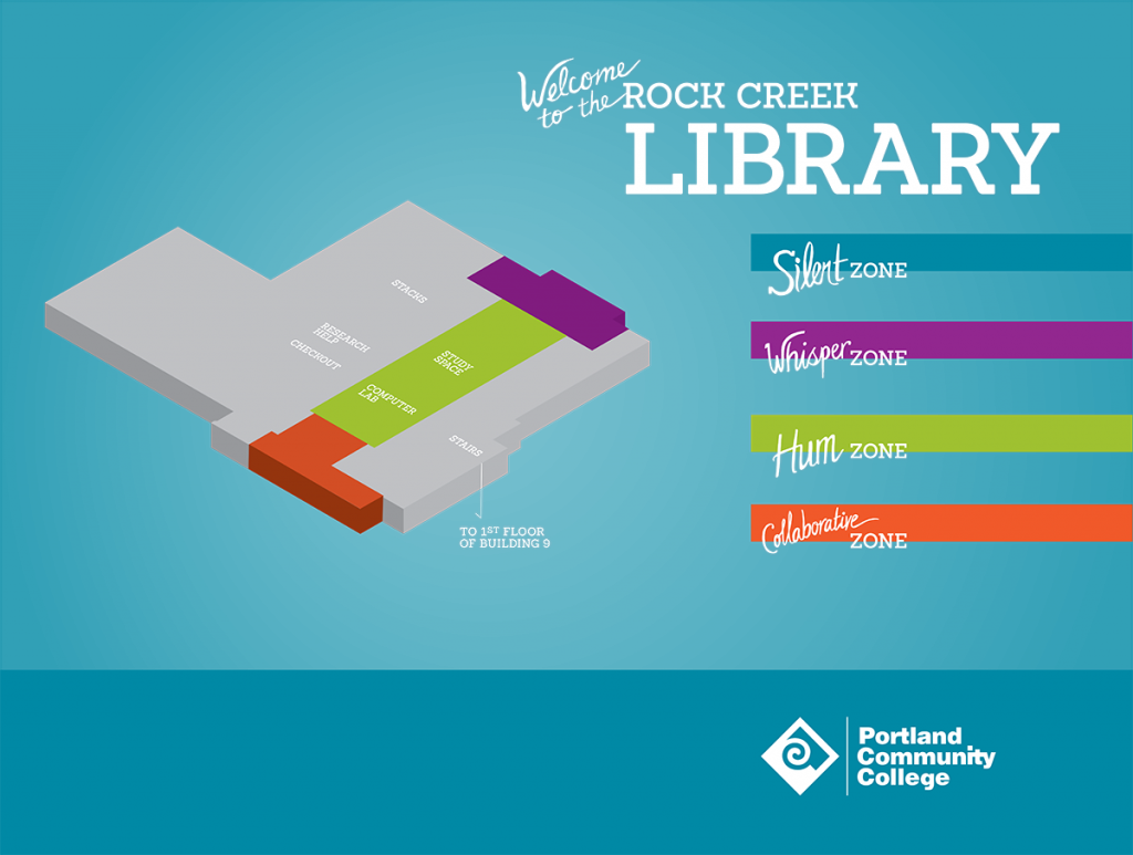 Locations and hours - PCC Library
