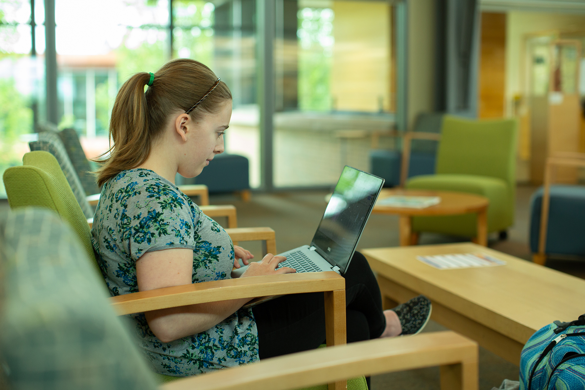 PCC Library Resources and Help When Off-Campus