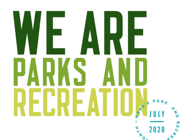 National Parks and Recreation Month