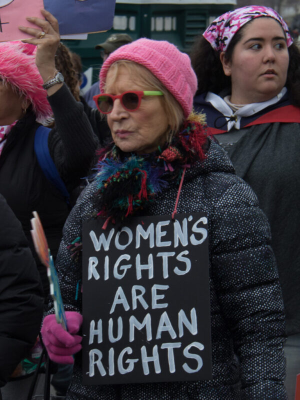 The Constitution and Women