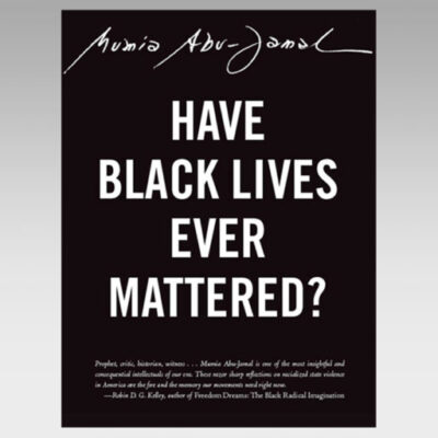 Featured Ebook: Have Black Lives Ever Mattered?