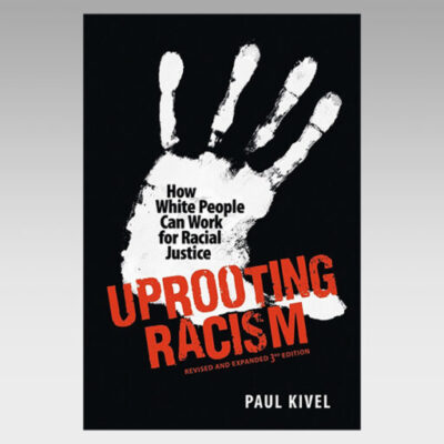 Featured Ebook: Uprooting Racism