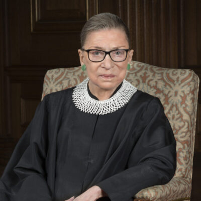 Featured Video: RBG