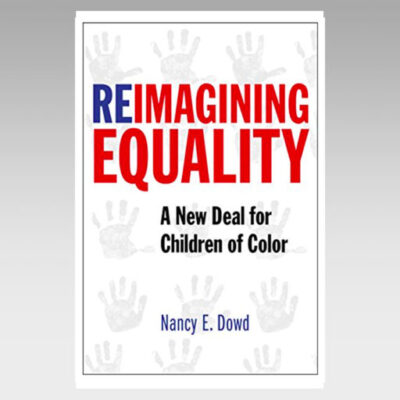 Featured Ebook: Reimagining Equality