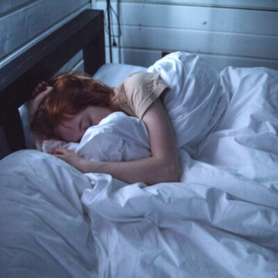 Sleep Virtual Display