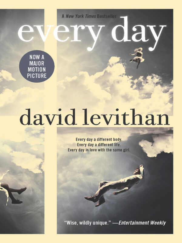 Book by David Levithan