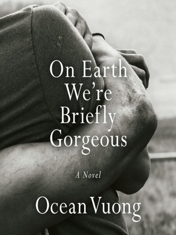 Book by Ocean Vuong