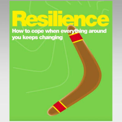 Featured Ebook – Resilience