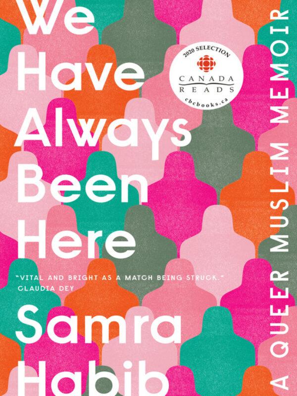 Book by Samra Habib