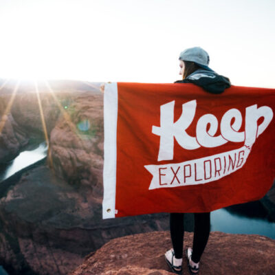Keep Exploring Virtual Display