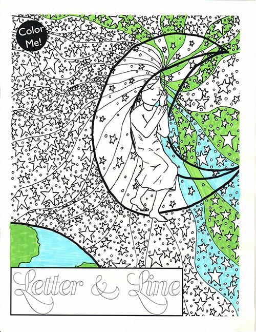 Letter & Line Spring 2016