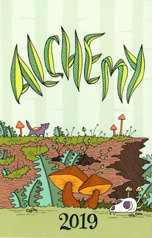 Alchemy 2019