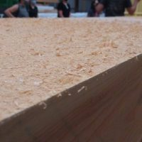 Wood products provide a number of benefits to local economy and users healthII