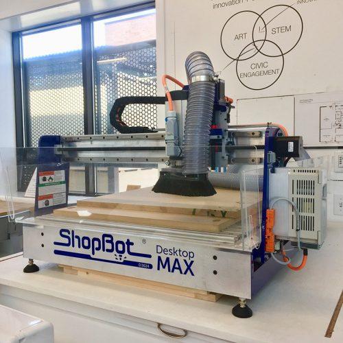 Shopbot 3D printer