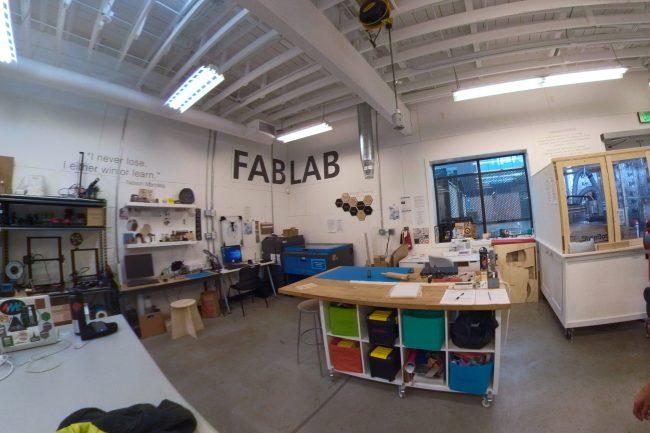 cascade fab lab