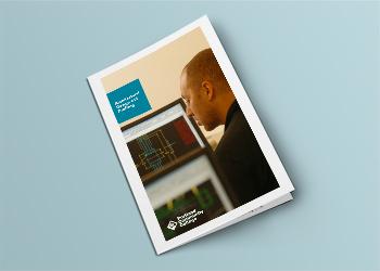 Architectural Design Brochur