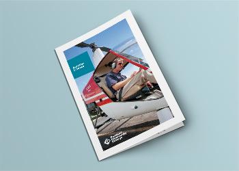 Aviation Science Brochure