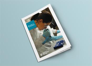 Bioscience Brochure