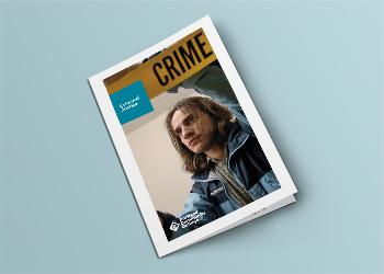 Criminal Justice Brochure