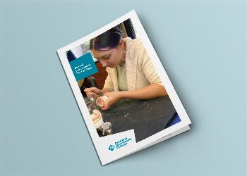 Dental Tech Brochure