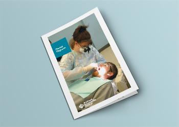 Dental hygiene Brochure