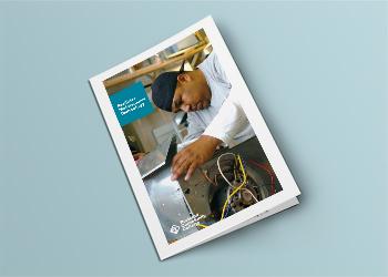 Facilities Maintenance Tech Brochure