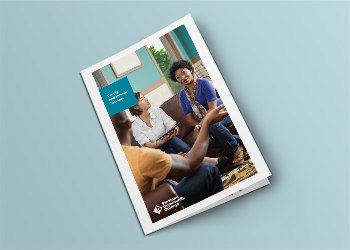 Family and human services Brochure