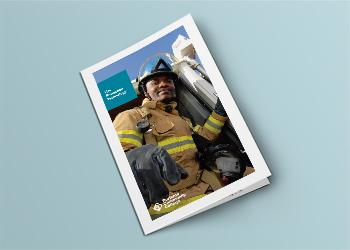 Fire Protection Tech Brochure
