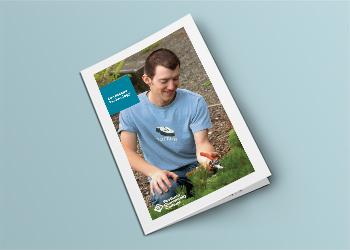 Landscape Tech Brochure
