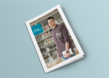 Library Assistant Brochure