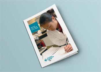 Medical Lab Technology Brochure