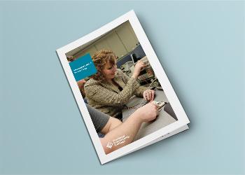 Microelectronic Technology Brochure