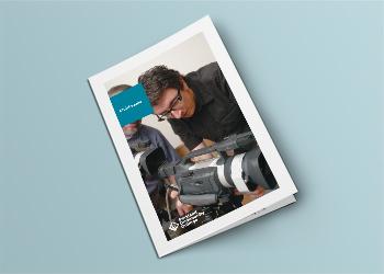 Multimedia Brochure